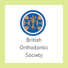 British Orthodontic Society Weybridge Orthodontics