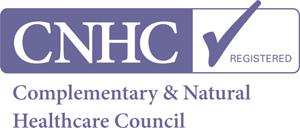 CNHC Registered Massage