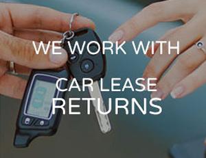 Car Lease Repairs