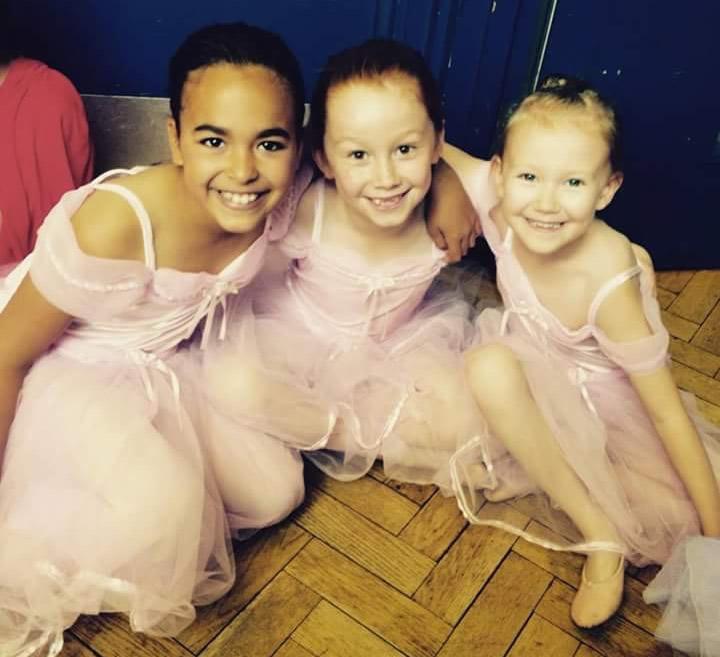Childrens Ballet Lessons Surrey