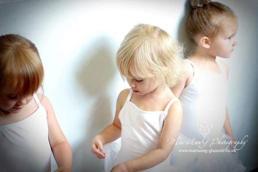 Childrens Ballet Zumba Surrey