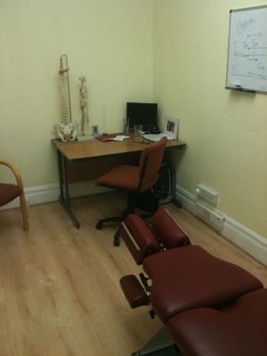 Chiropractor Wellness Massage Weybridge