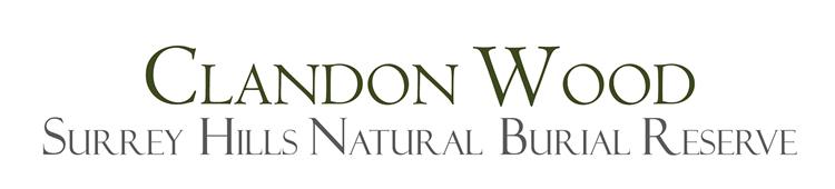 Clandon Wood Surrey Hills Natural Burial Reserve