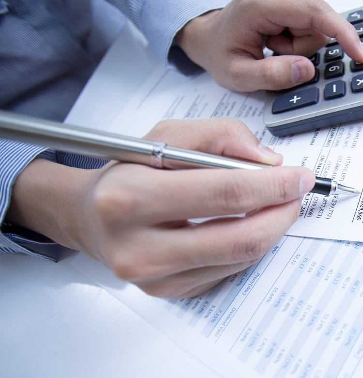 Clarke & Co - Bookkeeping and Payroll Services