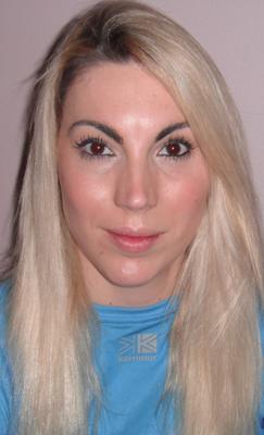 Crystal Brownett Swimming Instructor