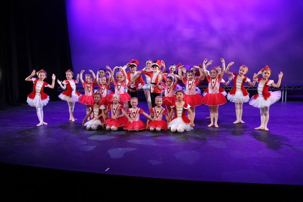 Dance Classes Lessons Surrey