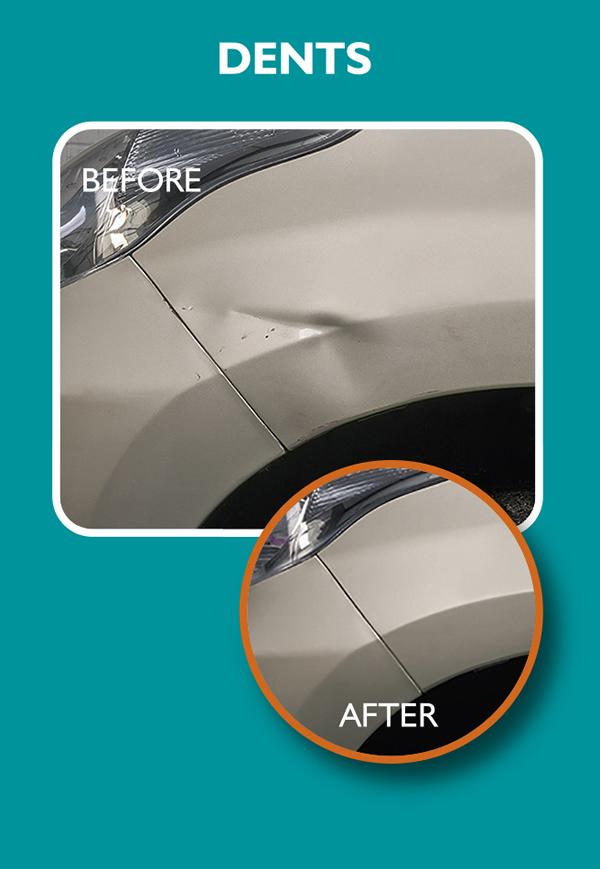 Dents ChipsAway Car Bodywork Repairs Woking Surrey Service to Weybridge Cobham
