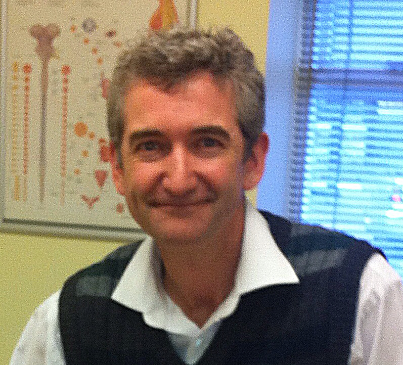 Dr Timothy G. Wood - Chiropractor
