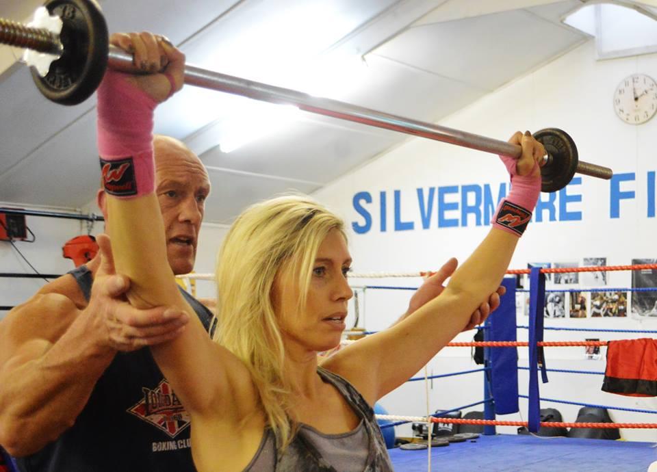 Fight Combat Fitness Cobham Surrey