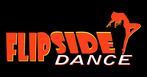Flipside Dance Logo