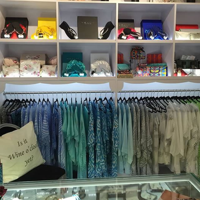 Geminera Weybridge - Clothes Shoes and Gifts in Store