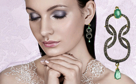 Geminera Weybridge Shop - See our collection of stunning jewellery luxury gifts and fragrances