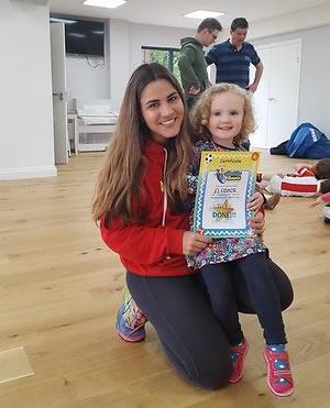 Kids Activities Hersham Surrey