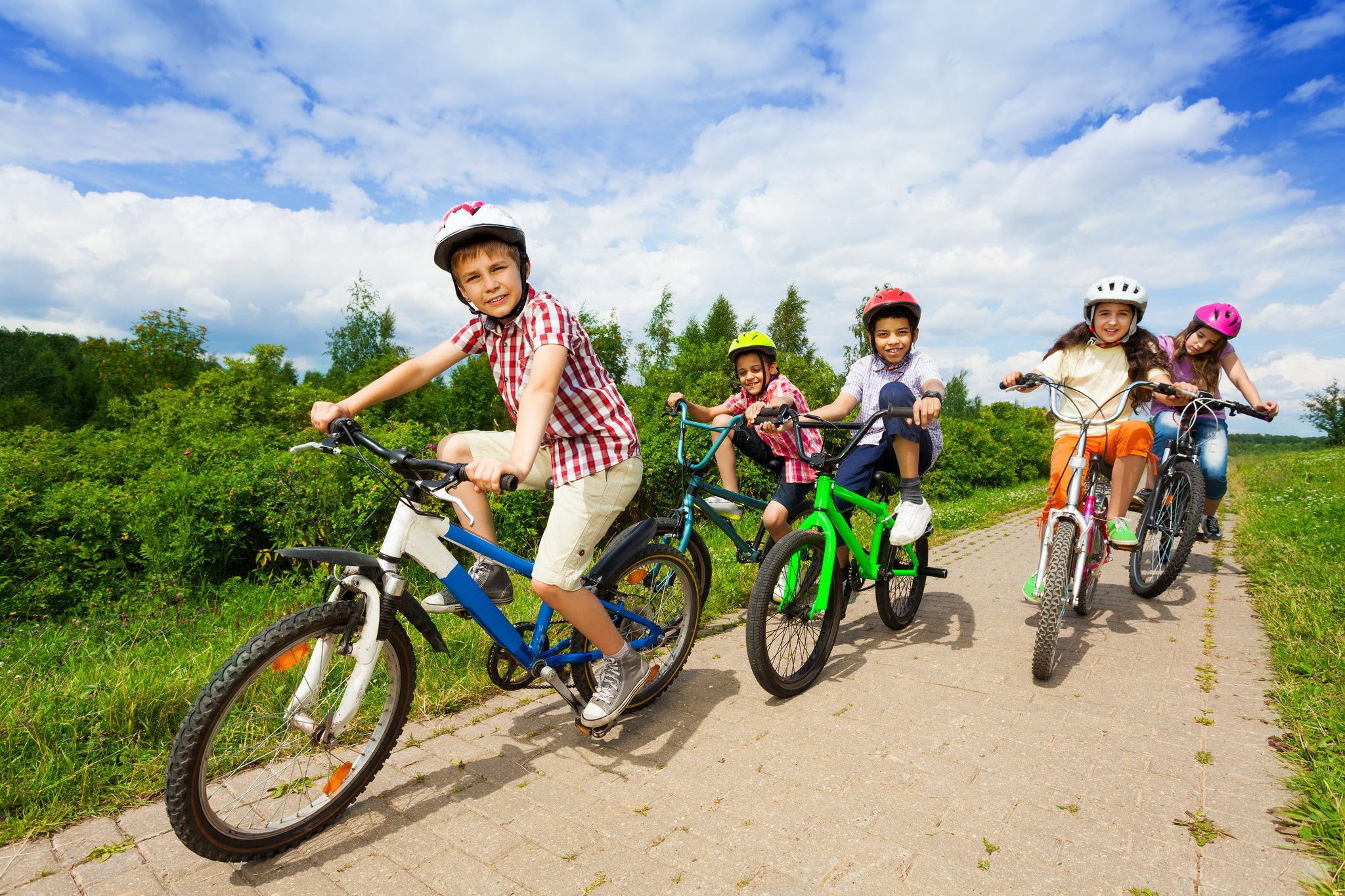 Kids Bikes Hersham Walton Surrey