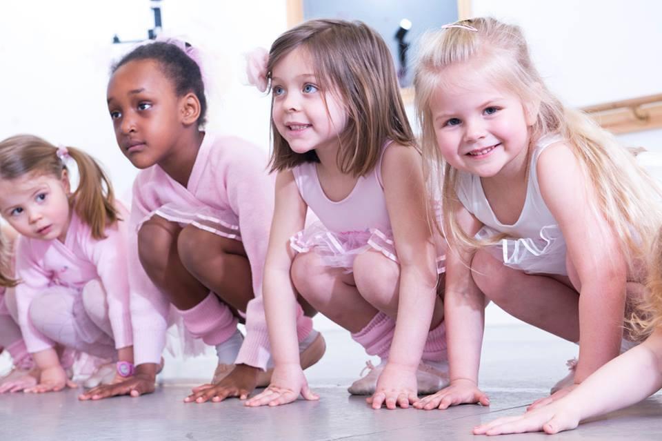 Kids Childrens Ballet Dance Coaching Lessons