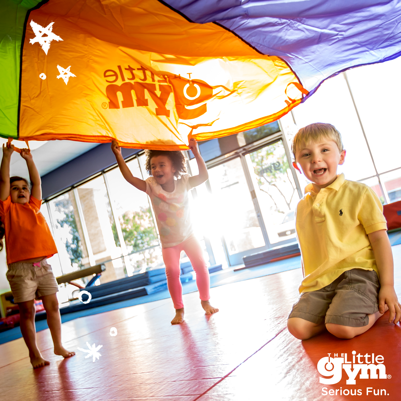 Kids Fun Gymnastics