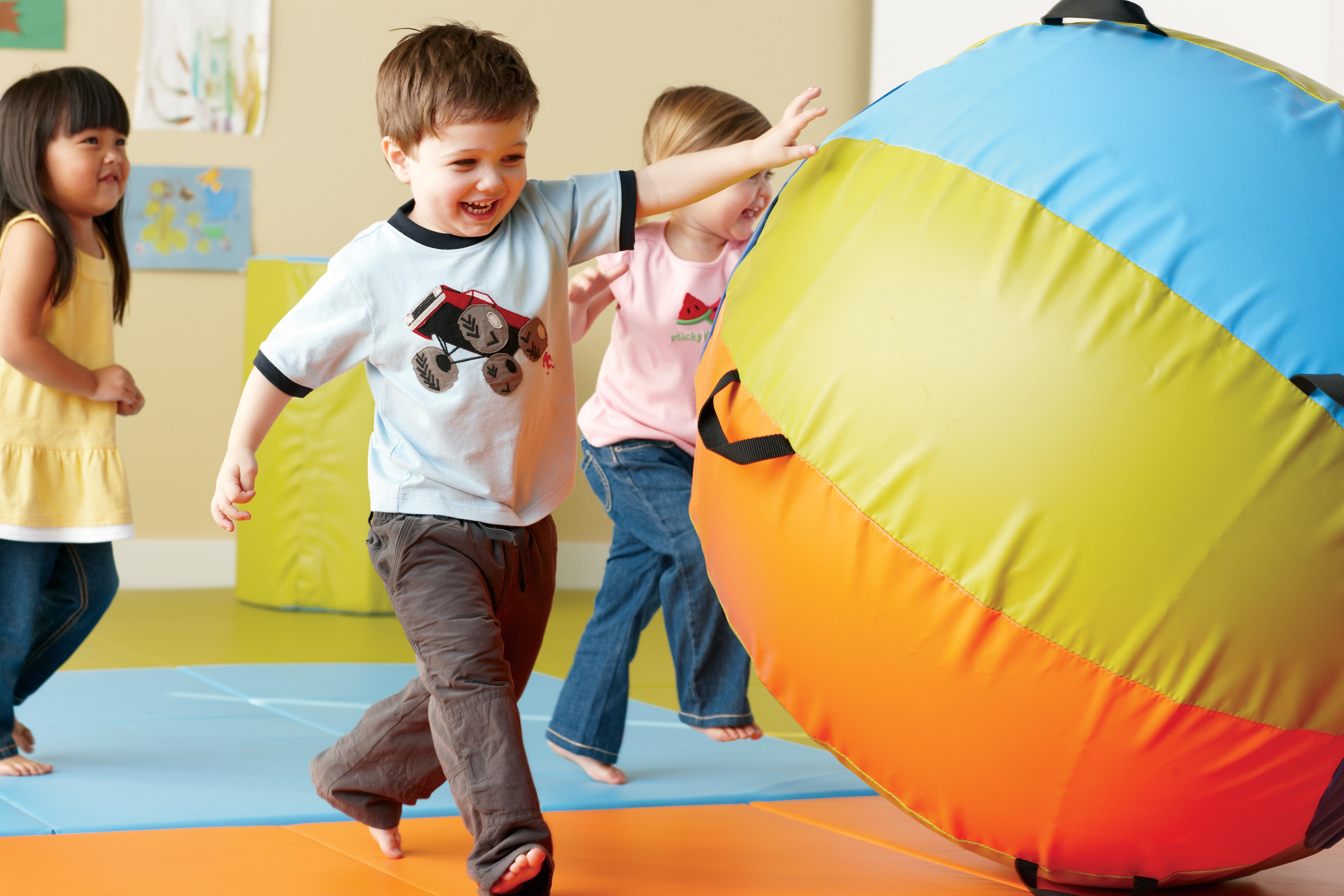 Kids Play Group Walton Surrey