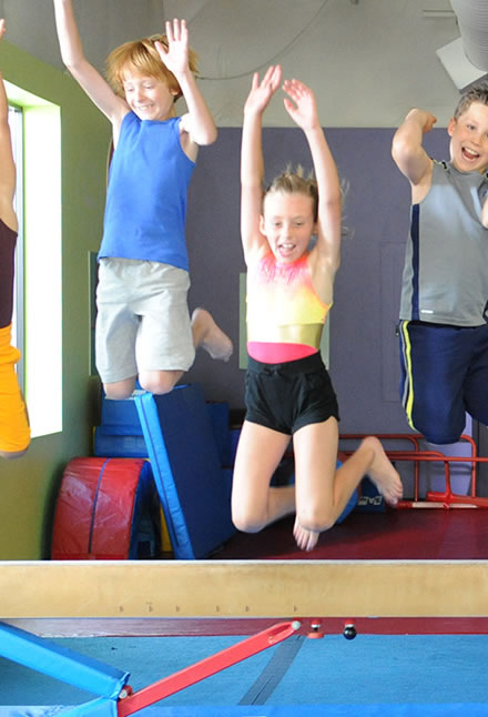 Little Gym Cobham - Classes and Days Out - Fun Activities For Children