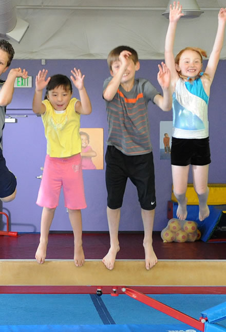 Little Gym Cobham - Classes and Days Out - Fun Activities For Kids In Surrey