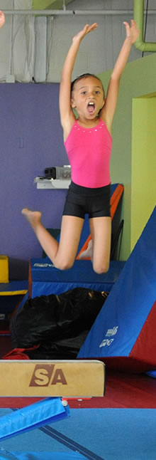 Little Gym Cobham - Gymnasium Classes and Birthday Parties - Fun Activities For Kids In Surrey
