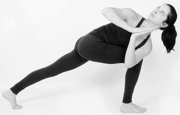 Live Yoga Classes Surrey