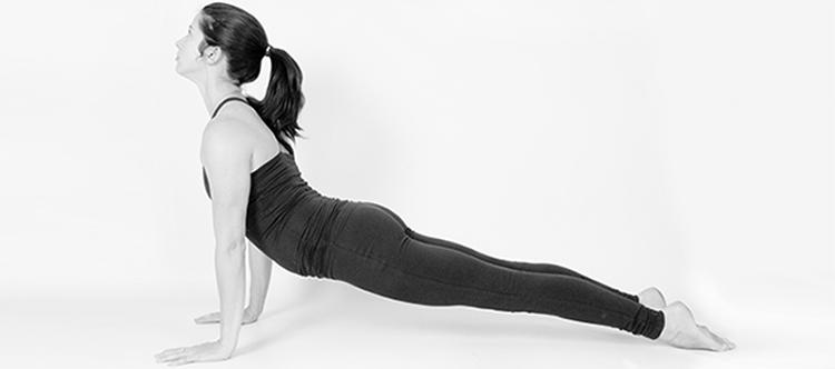 Yoga Classes Surrey