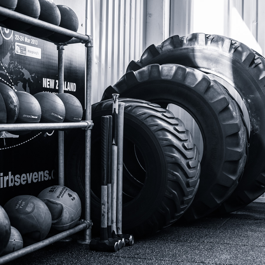 Strength and Conditioning Training Equipment - Weybridge Elmbridge Addlestone Surrey Gym
