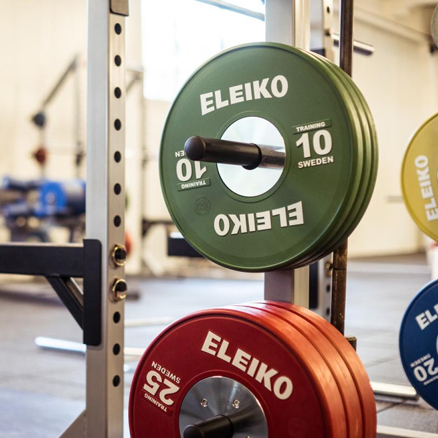 Strength Conditioning Weights Club Locker 27 Athletic Development