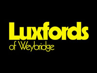 Luxfords of Weybridge Home Removals Storage and Shipping at Brooklands Businesss Park Weybridge Surrey