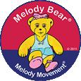 Melody Bear Movement
