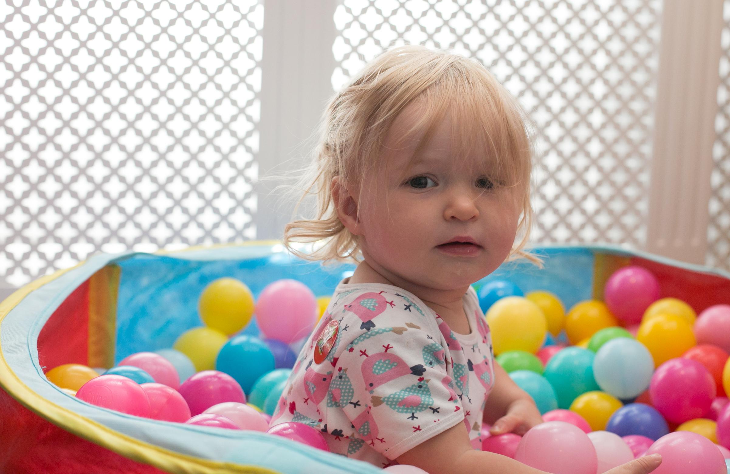 Kids Toddlers Day Nursery Weybridge Surrey