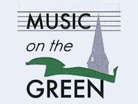 Music On The Green at Christ Church Esher Elmbridge Surrey