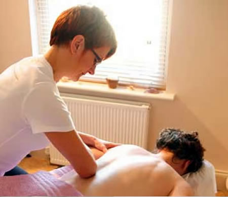Remedial Sports Pregnancy Massage Therapy Weybridge Elmbridge