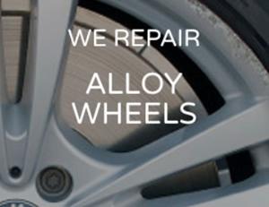 Repair Alloy Wheels Surrey