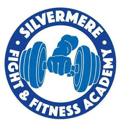 Silvermere Fight and Fitness Academy Logo
