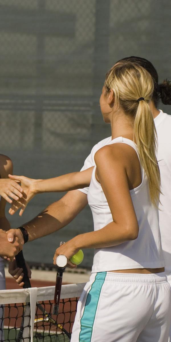 Tennis Club in Weybridge Elmbridge Surrey