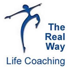 The Real Way Life Coaching Weybridge Surrey