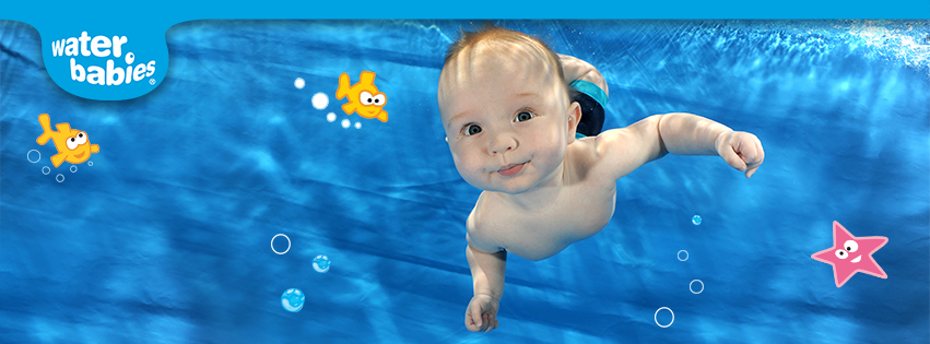 Water Babies Baby Swimming Lessons Surrey