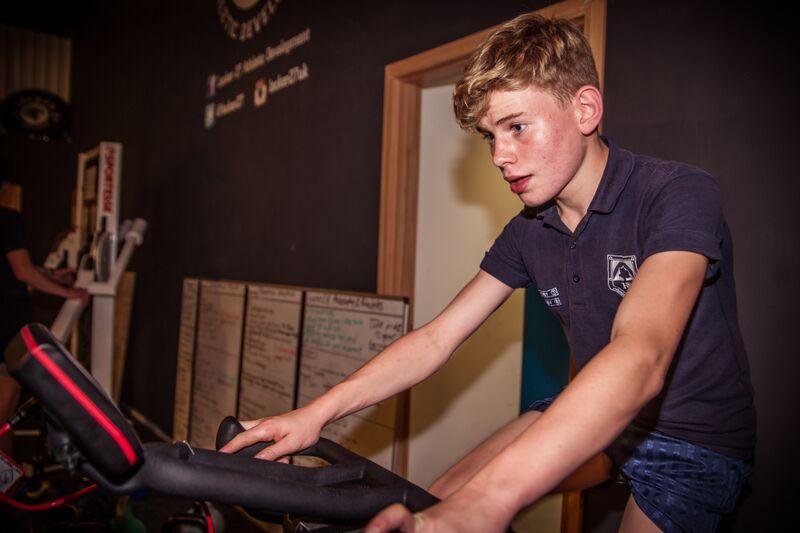 Youth Training Academy Locker 27 Weybridge Addlestone Surrey