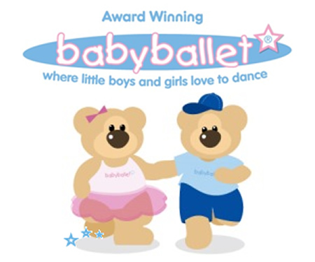 baby ballet boys girls dance classes surrey