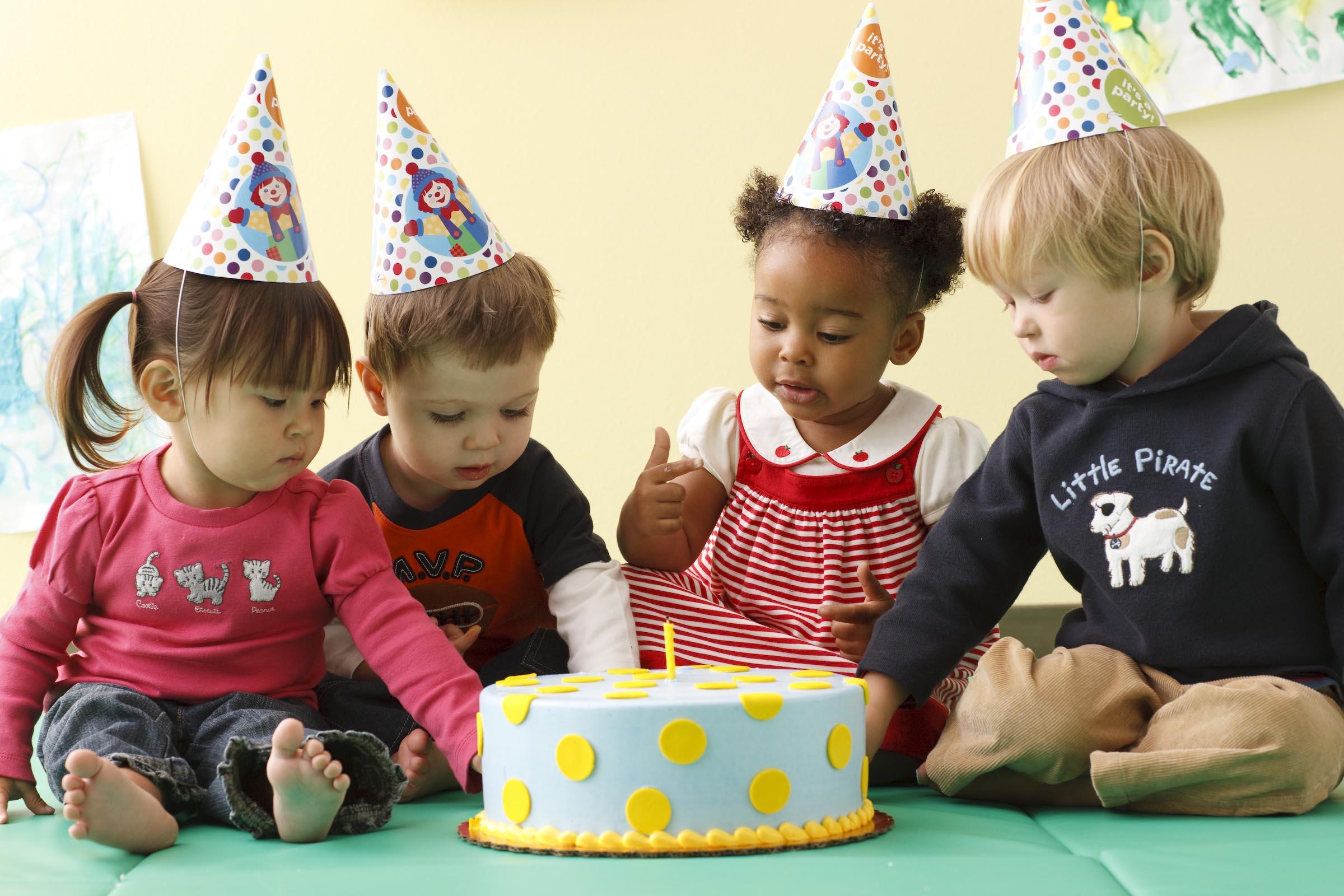 Childrens Birthday Parties Walton-on-Thames Surrey