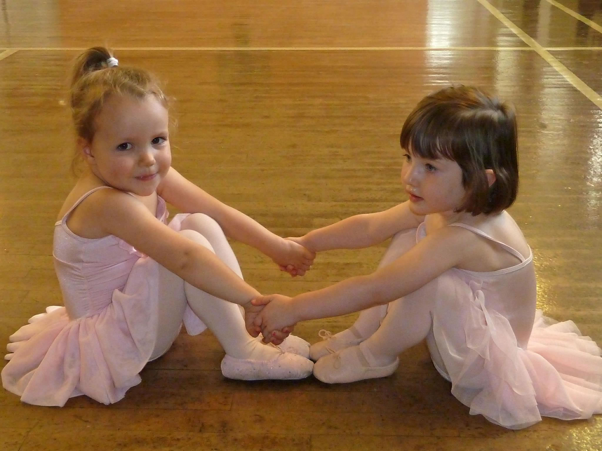 Girls Boys Dance Classes