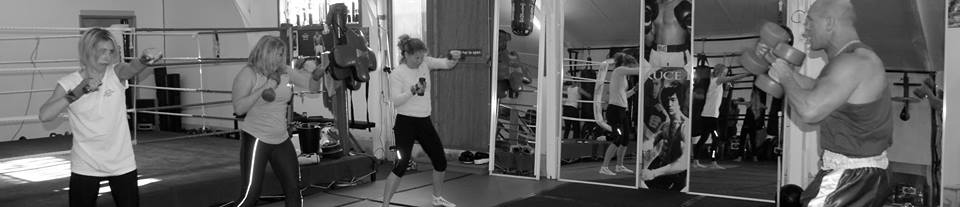 Group Combat Fitness Classes Surrey