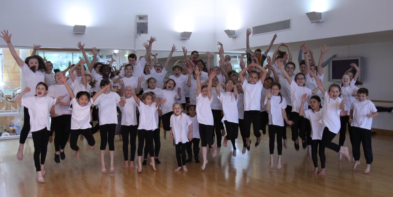 Flipside Dance Summer School