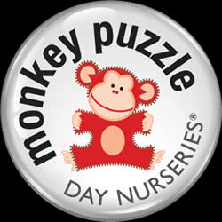 Monkey Puzzle Day Nurseries Weybridge Surrey