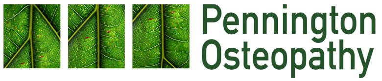 Pennington Osteopathy Weybridge Surrey