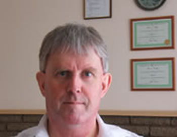 Alan Clark Hypnotherapist