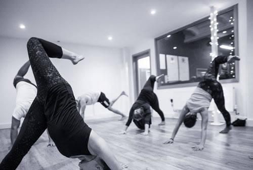 Animal Flow Exercises - Fitness Stretching and Flexibility Classes in Elmbridge Surrey