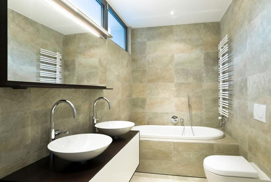Aspire Bathrooms Surrey London