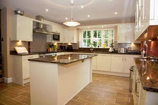 Aspire Kitchens London Surrey